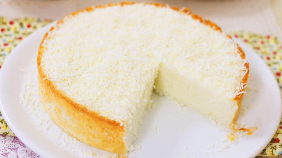 torta nuvem
